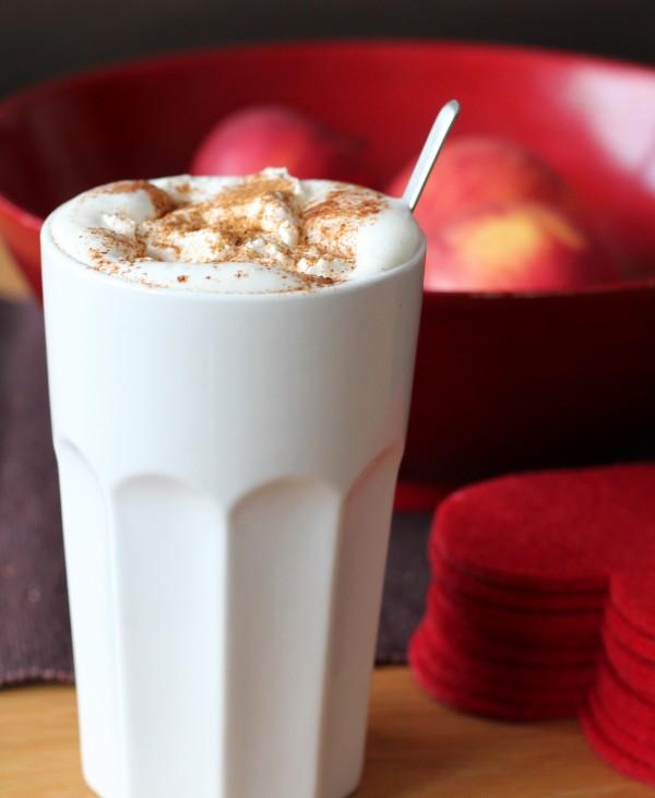 4 december – Värmande drycker