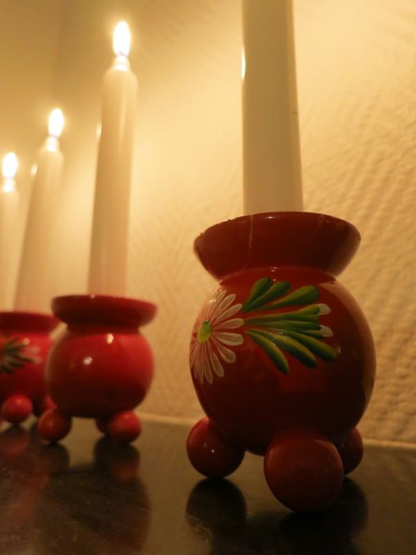 15 december – Julstämning