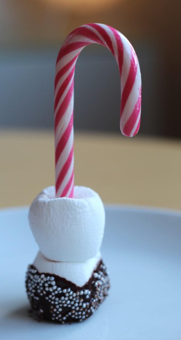 13 december – Gott i chokladen